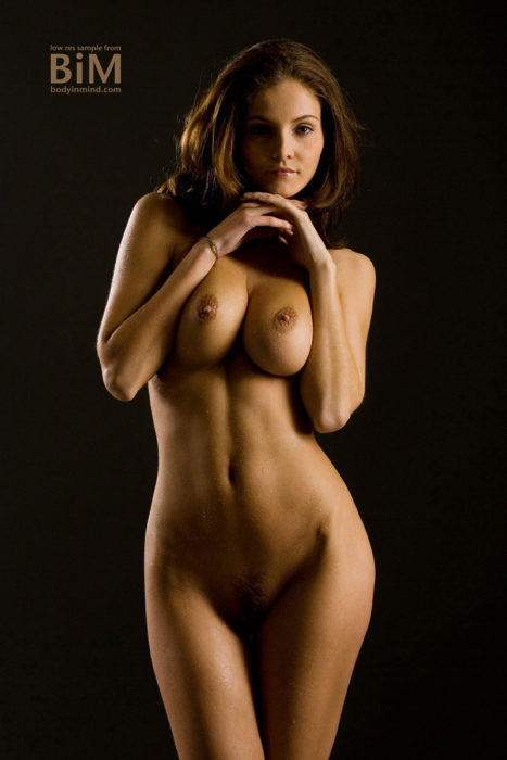 Best naked bodies ever