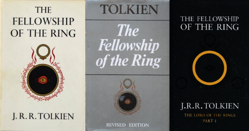 Fellowship of the ring read online