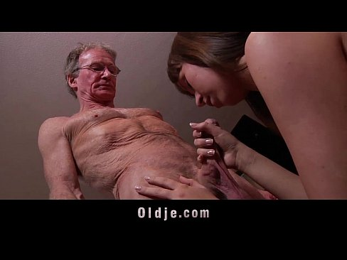 Old cock porn