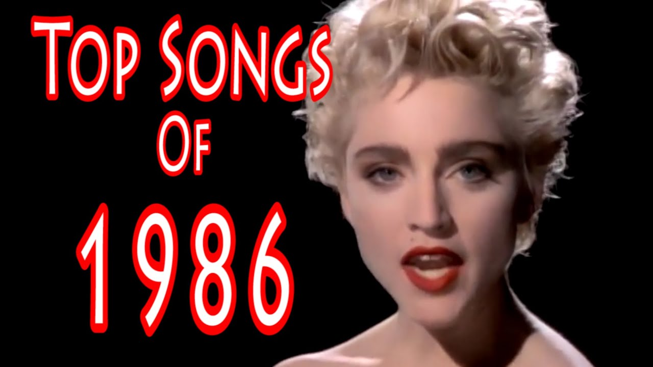 Most popular song in 1983