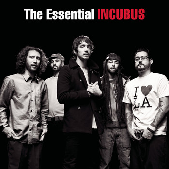 Incubus popular songs