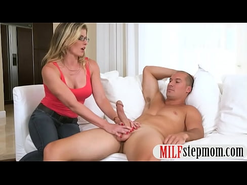 Cory chase threesome