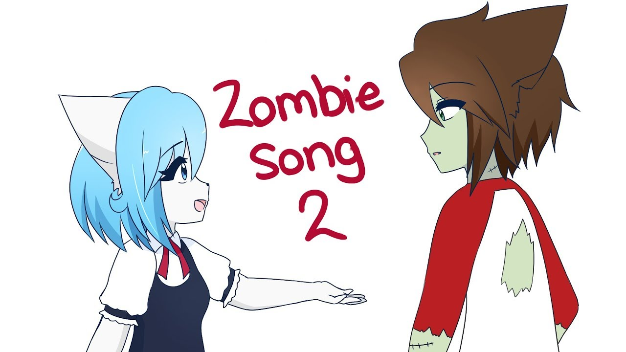 The zombie song 2