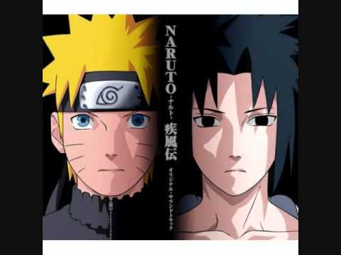 Naruto shippuden ost departure to the front lines