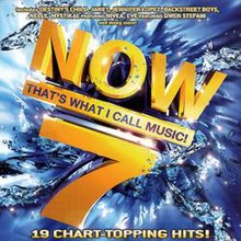 Now 7 songs