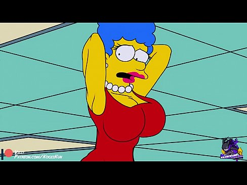 Sexy marge big tits