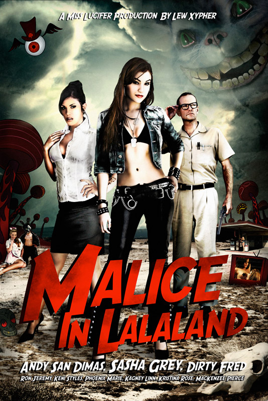 Watch malice in lalaland